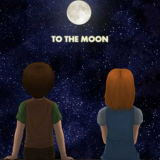To the Moon HD