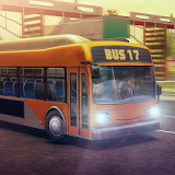 Иконка Bus Simulator 17