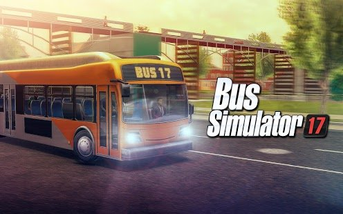 Скриншот Bus Simulator 17