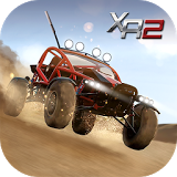 Иконка Xtreme Racing 2 - Off Road 4x4