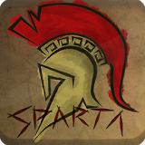 Иконка Rise of Factions - SPARTA