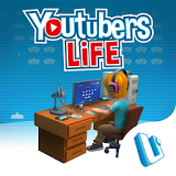 Иконка Youtubers Life: Gaming