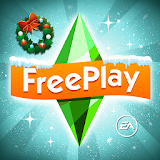Иконка The Sims FreePlay