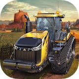 Иконка Farming Simulator 18