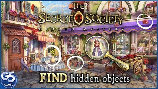 Скриншот The Secret Society®