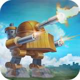 Иконка Steampunk Syndicate 2: Tower Defense Game