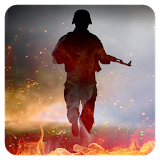 Иконка Yalghaar Game: Commando Action 3D FPS Gun Shooter