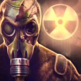 Иконка Radiation City