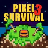 Иконка Pixel Survival Game 3