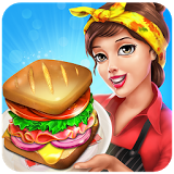 Food Truck Chef: Cooking Game