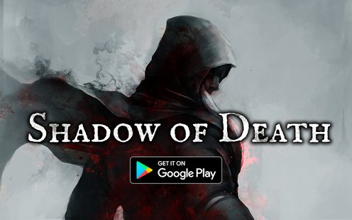 Скриншот Shadow of Death