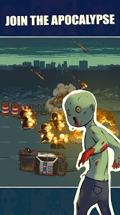 Скриншот Dead Ahead: Zombie Warfare