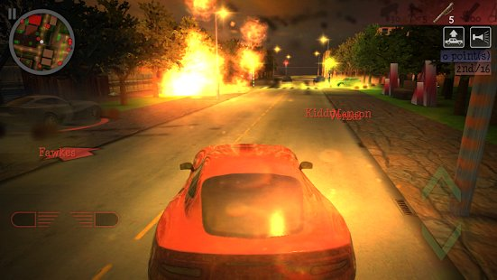 Скриншот Payback 2 - The Battle Sandbox