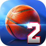 Иконка Slam Dunk Basketball 2