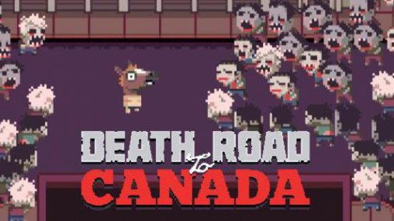 Скриншот Death Road to Canada