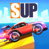 Иконка SUP Multiplayer Racing