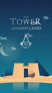 Скриншот The Tower Assassin's Creed