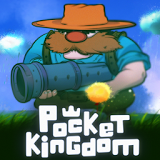 Иконка Pocket Kingdom - Tim Tom's Journey