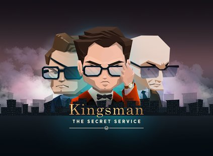 Скриншот Kingsman: The Secret Service