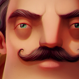 Иконка Guide Hello Neighbor 4