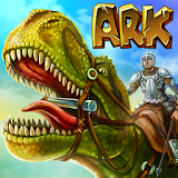 Иконка The Ark of Craft: Dinosaurs