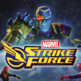 Иконка MARVEL Strike Force