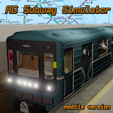 Иконка AG Subway Simulator Mobile