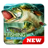 Иконка Ultimate Fishing Simulator