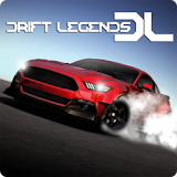 Иконка Drift Legends