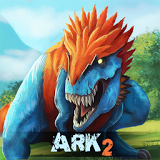 Иконка Jurassic Survival Island: ARK 2 Evolve