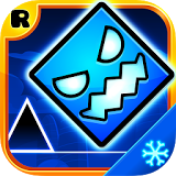 Иконка Geometry Dash SubZero