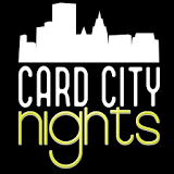 Иконка Card City Nights