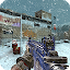Modern World War FPS Winter Shooter Battleground