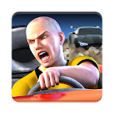 Иконка Freak Racing