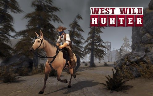 Скриншот West Mafia Redemption: Gold Hunter FPS Shooter