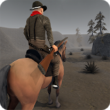 Иконка West Mafia Redemption: Gold Hunter FPS Shooter
