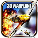 Иконка World Warplane War:Warfare sky