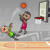 Иконка Basketball Battle