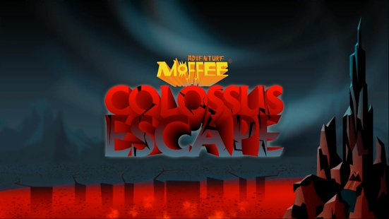 Скриншот Colossus Escape