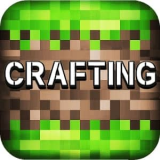 Иконка Crafting and Building