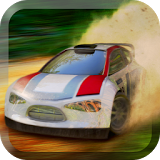 Иконка Get Gravel: Rally, Race, Drift