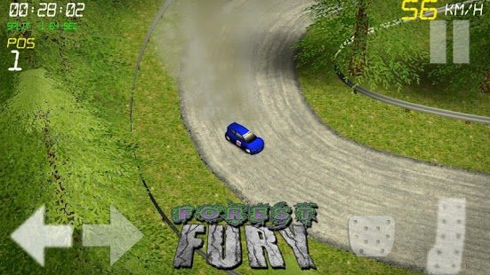 Скриншот Get Gravel: Rally, Race, Drift