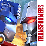 Иконка TRANSFORMERS: Earth Wars