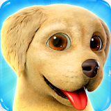 Иконка Lovely Pets Dog Town