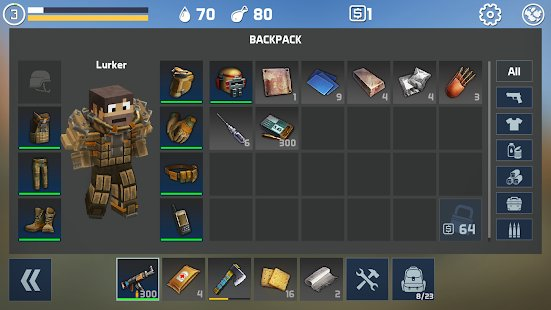 Скриншот LastCraft Survival