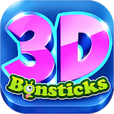 Иконка Bonsticks 3D