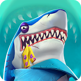 Иконка Hungry Shark Heroes