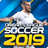 Иконка Dream League Soccer 2019