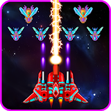 Иконка Galaxy Attack: Alien Shooter