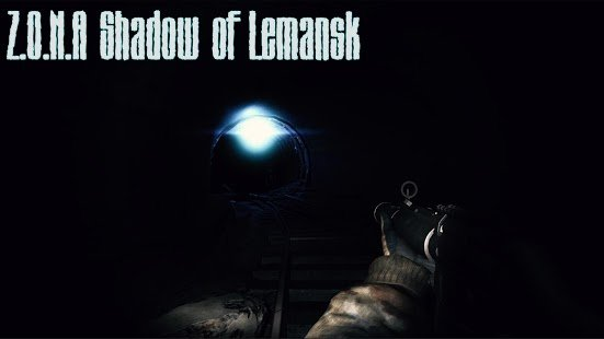 Скриншот Z.O.N.A Shadow of Lemansk